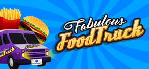 Fabulous Food Truck cover art