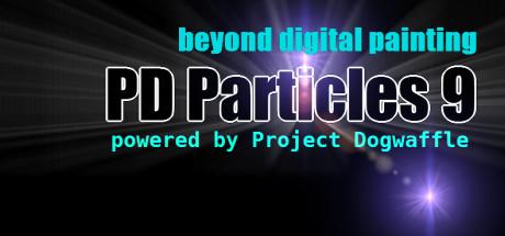 PD Particles 9
