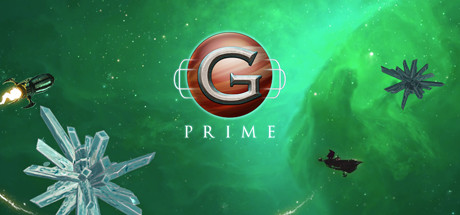 Teaser image for G Prime