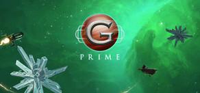 G Prime Into The Rain cover art