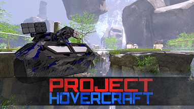 Project Hovercraft
