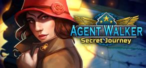 Agent Walker: Secret Journey cover art
