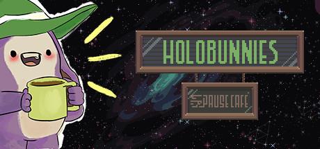 Teaser image for Holobunnies: Pause Cafe