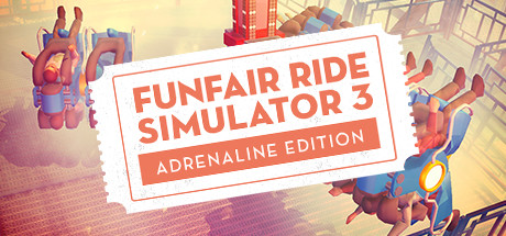 Teaser image for Funfair Ride Simulator 3