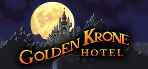 Golden Krone Hotel cover art