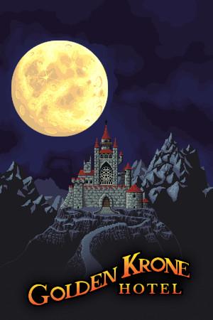 Golden Krone Hotel poster image on Steam Backlog