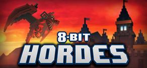 8-Bit Hordes cover art