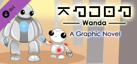 Wanda - A Graphic Novel