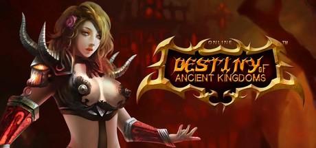Destiny of Ancient Kingdoms™