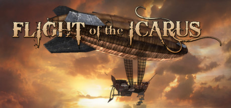 Купить Flight of the Icarus