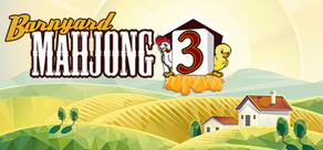 Barnyard Mahjong 3 cover art