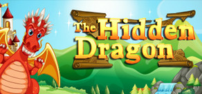 The Hidden Dragon cover art