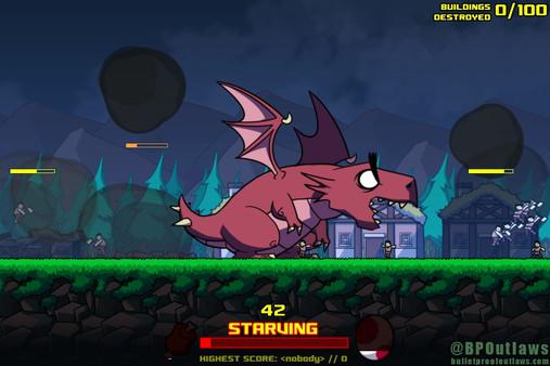 Dragon Rage