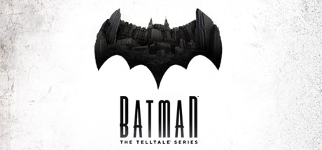 Teaser for Batman - The Telltale Series