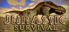 Jurassic Survival cover art