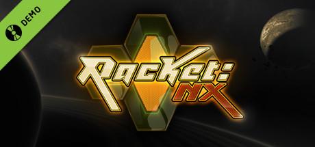 Racket:Nx Demo
