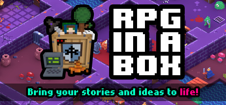 RPG in a Box on Steam