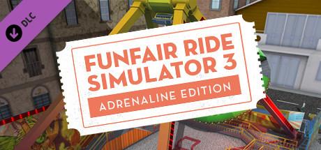 Funfair Ride Simulator 3 - Ride Pack 1