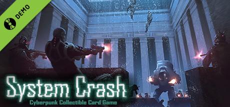 System Crash Demo