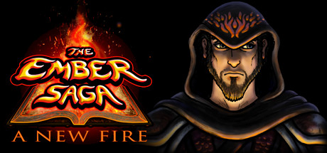 Teaser image for The Ember Saga: A New Fire
