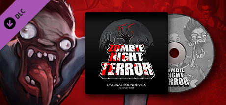 Zombie Night Terror - Soundtrack
