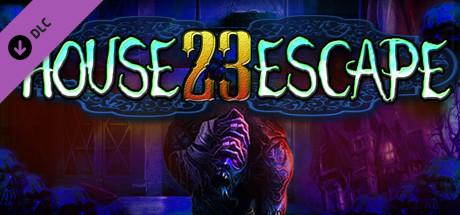Rescue Lucy - House 23 Escape DLC #1