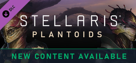 Stellaris: Plantoids Species Pack