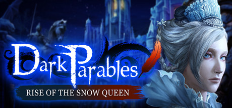 Dark Parables: Rise of the Snow Queen Collector's Edition cover art
