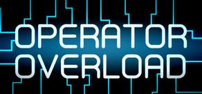 Operator Overload cover art