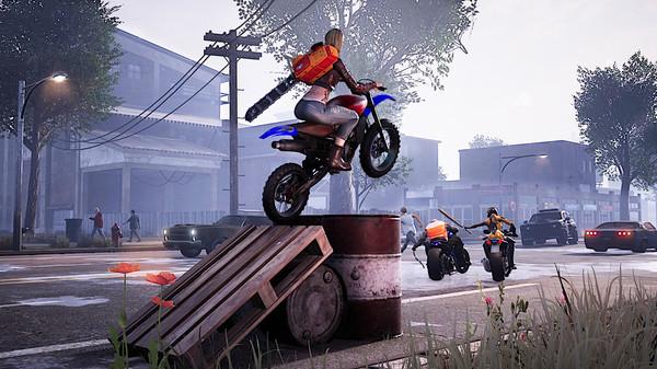 Скриншот из Road Rage