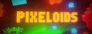 Pixeloids
