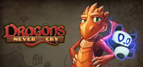 Dragons Never Cry