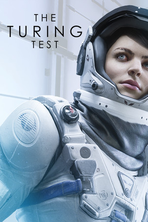The Turing Test poster image on Steam Backlog