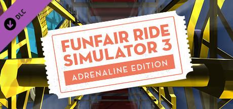 Funfair Ride Simulator 3 - Ride Pack 2