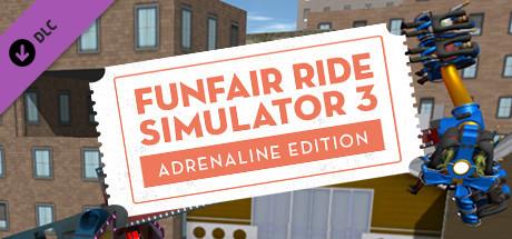 Funfair Ride Simulator 3 - Ride Pack 3
