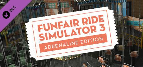 Funfair Ride Simulator 3 - Ride Pack 4