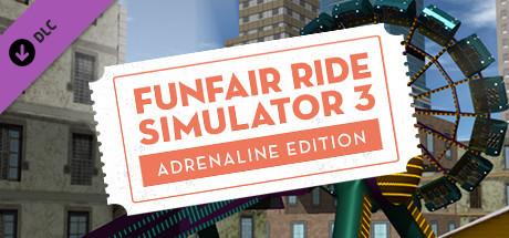 Funfair Ride Simulator 3 - Ride Pack 5