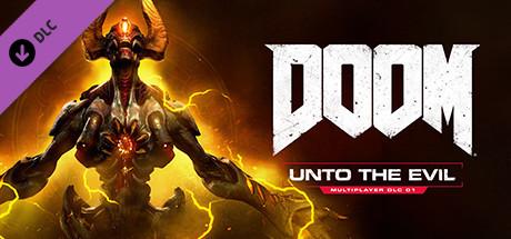 DOOM - Unto The Evil DLC