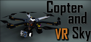 Copter and Sky cover art