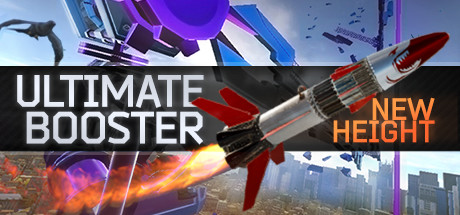 Ultimate Booster Experience cover art