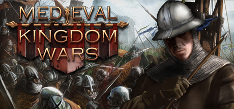 Medieval Kingdom Wars cover art