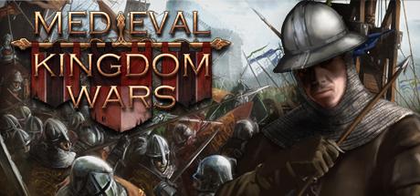 Medieval Kingdom Wars [PT-BR] Capa