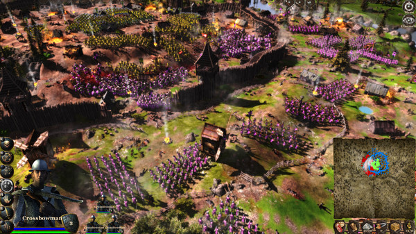 Download Medieval Kingdom Wars Torrent