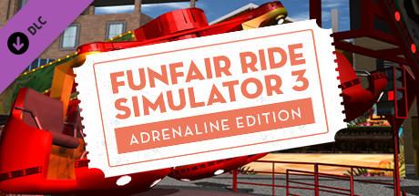 Funfair Ride Simulator 3 - Ride Pack 6