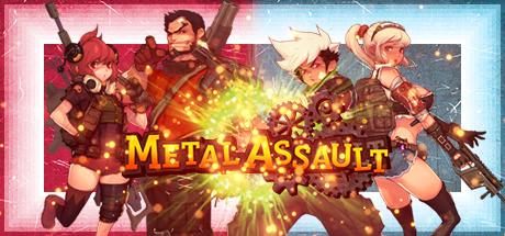 Metal Assault - Gigaslave - Europe