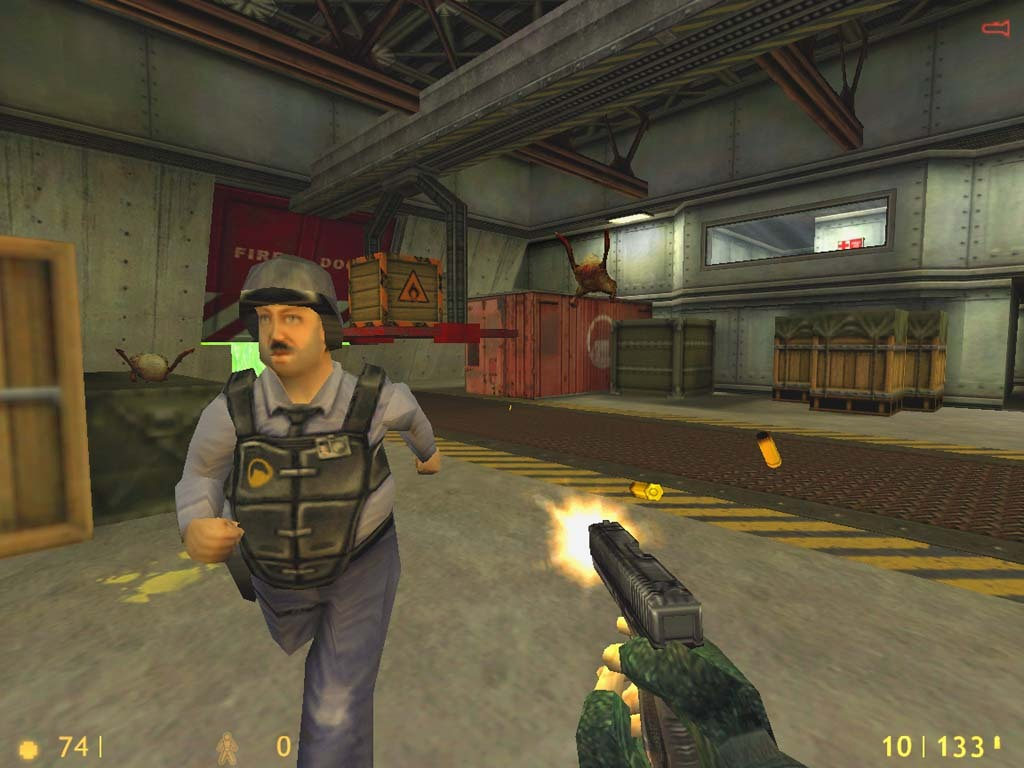 Half Life Opposing Force On Steam