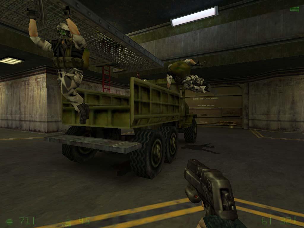 Half Life Opposing Force On Steam