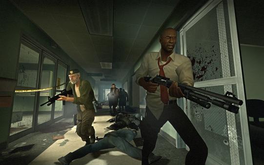Left 4 Dead Screenshot