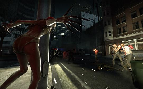 скриншот Left 4 Dead 4