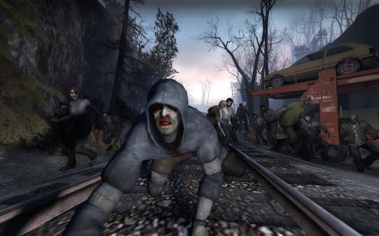 скриншот Left 4 Dead 5